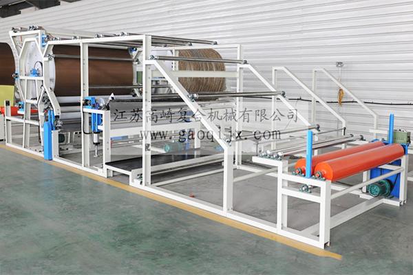 Water  oil compound machine