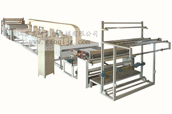GQ-020 drip molding machine